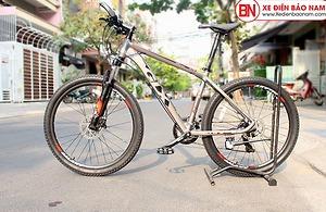 Xe đạp GLX - AT8 mới nhất năm 2020