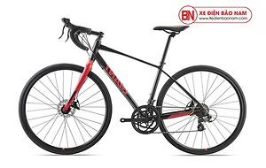 Xe đạp Giant Speeder-D màu đen