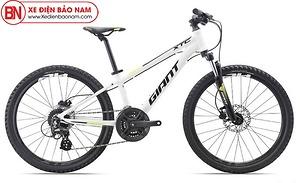 Xe đạp Giant XTC 24D-1 2020 màu trắng
