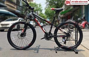 Xe đạp GLX - CX100 24 mới nhất năm 2020