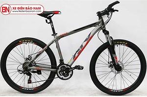 Xe đạp GLX - CX100 26 mới nhất năm 2020
