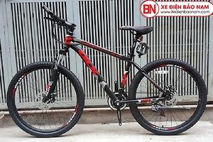Xe đạp GLX - ML190 24 mới nhất năm 2020