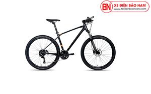 Xe đạp ATX 830 màu đen mới nhất 2020