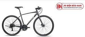 Xe đạp Giant Touring Escape 1 màu đen