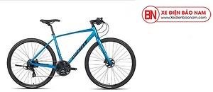 Xe đạp Giant Touring Escape 1 màu xanh