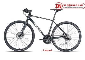 Xe đạp Giant Touring Escape 2 màu đen