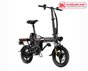 xe đạp điện gấp gọn Homesheel T5 10AH