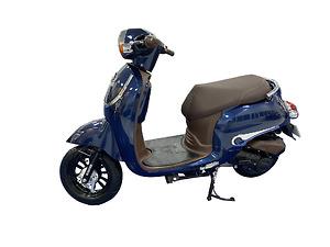 Xe ga 50cc Scooter Giorno 2022