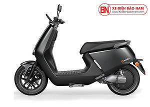 Xe máy điện Yadea G5 màu đen