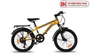 Xe đạp thể thao Fornix FC27 màu vàng