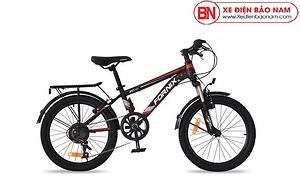 Xe đạp thể thao Fornix FC27 màu đen