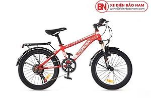 Xe đạp thể thao Fornix FC27 màu đỏ