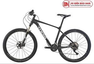 Xe đạp GIANT XTC 820 màu đen