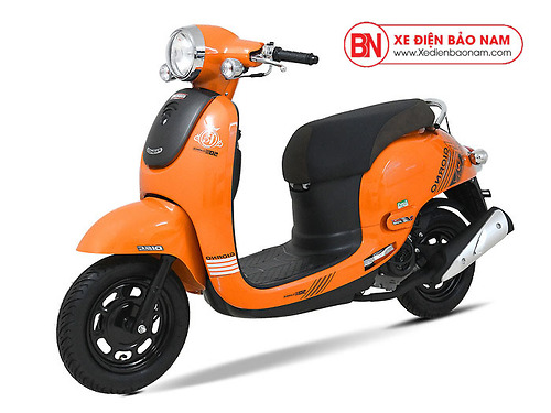 Xe Ga 50cc Giorno Hyosung