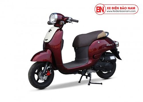 Xe Ga 50cc Giorno Mono Phanh Đĩa
