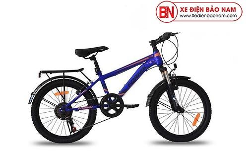 Xe đạp thể thao Fornix FC27 màu xanh