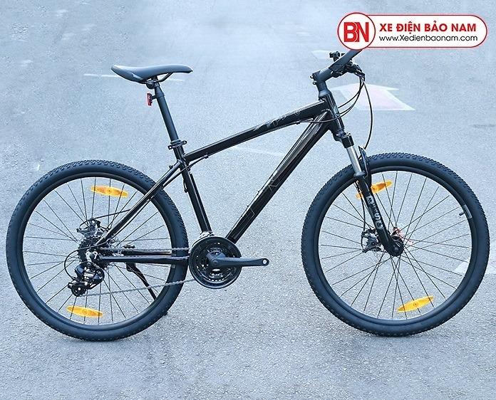 Xe đạp Giant ATX 660 màu đen