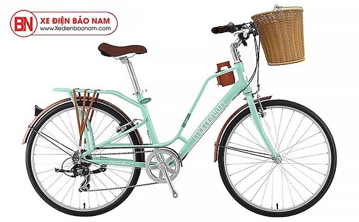 Xe đạp Giant Ineed Latte 26 màu xanh da trời