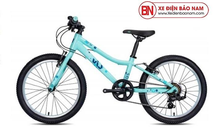 Xe Giant 2020 Cate 20 màu xanh