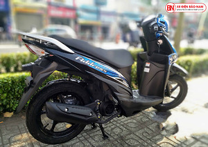 Xe máy Suzuki Address 110 Fi