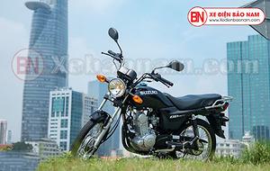 Xe máy Suzuki GD110HU