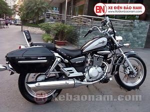 Xe máy Suzuki GZ150-A