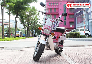 Xe Chaly 50cc 82 đời mới nhất