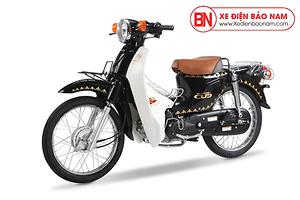 XE CUB 50 JAPAN KIỂU 81