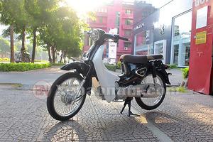 Cub 50cc 81 Taya XS 2021
