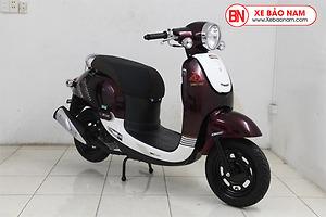 Xe ga 50cc Giorno Hyosung Màu Mận