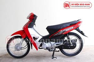 Xe máy 50cc DK WayS Màu Đỏ
