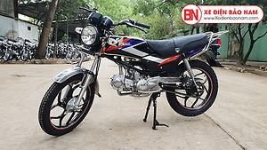 Xe máy Win Kitafu Detech 130CC 2020 vành đúc (Espero Đà Nẵng & HCM)