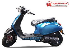 Xe ga 50cc Hyosung 2021