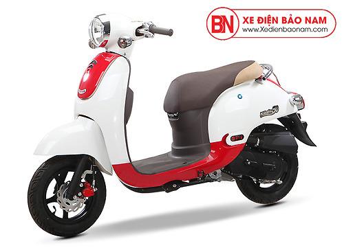 Xe ga 50cc Giorno Kitafu Detech (Espero Đà Nẵng & HCM)