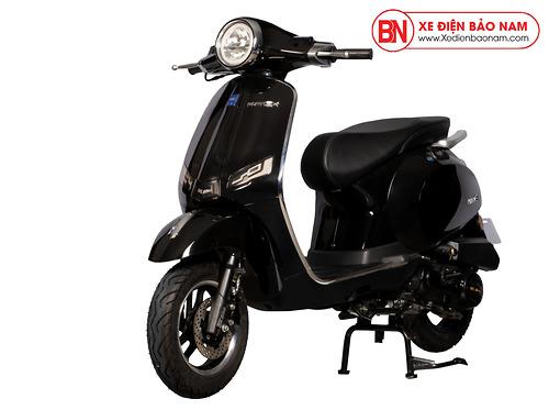 Xe ga 50cc Roma SX Màu Đen
