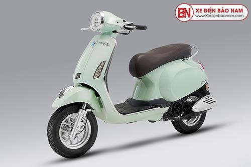 XE GA 50CC NIO S 2021 chính hãng Nioshima