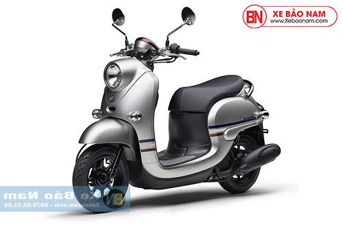 Xe ga 50cc Yamaha Vino Nhập Khẩu