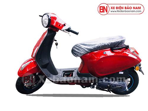 Xe ga 50cc Vespa Hyosung