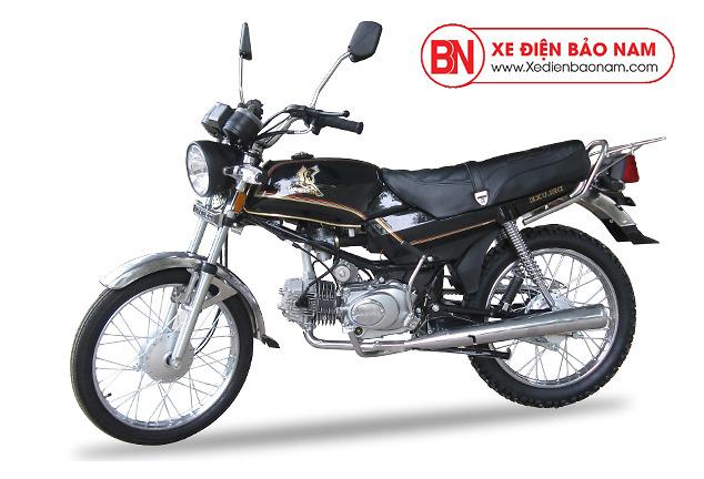Xe máy Win Kitafu Detech 130cc 2020 vành nan (Espero Đà Nẵng & HCM)